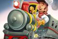 小火车系列小游戏
