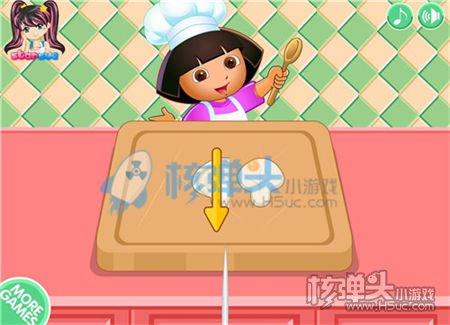 给客人做饭小游戏 在线做饭小游戏大全_核弹头小游戏网