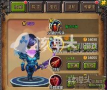 联盟与部落h5妮莎培养攻略 宝石搭配大推荐