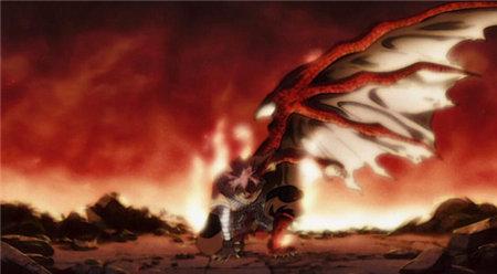 激战巨龙!剧场版《妖精的尾巴》最新PV公开