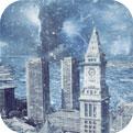 逃离降雪之街