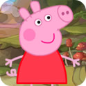 粉红猪小妹小游戏