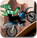 少年骇客摩托大赛