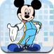 米老鼠运动会