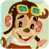 小猴汤米开飞机