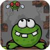 舌头跳跃青蛙