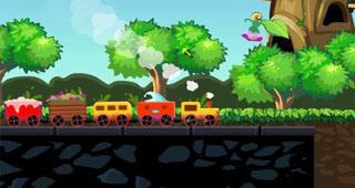 小火车过隧道2