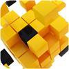 方块求合体