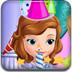 米兰达女王的生日聚会