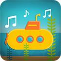 音乐潜水艇