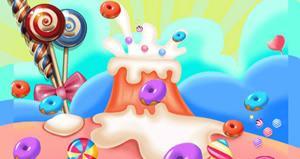 糖果传奇之进化屋