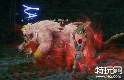《怪物猎人OL》双刀觉醒 正式解禁