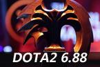 <font color='#FF0000'>DOTA2 6.88更新改动 大量英雄技能调整</font>