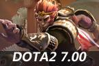 DOTA2 7.00版本改动更新日记:大圣降临