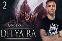Ditya Ra加入Vega战队,顶替Carry选手fn