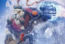 1月11日更新:海民雪球和支配头盔作用修复