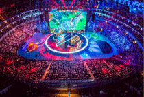 为什么中国电竞俱乐部大多在上海及周边地区?