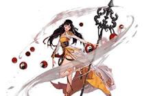 巫女二觉刷图加点 90巫女二觉技能加点分析