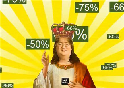 剁手也要保持理性 Steam夏季特卖购买指南