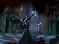 《逆战》夜行古堡之暗鸦巫医打法分享