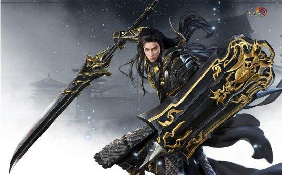 《剑网3》重制版寇岛首曝测试服即将更新