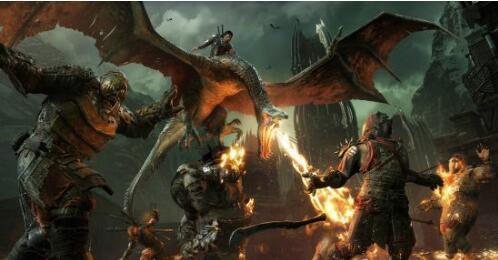 《中土世界:战争之影》首周销量未达到预期