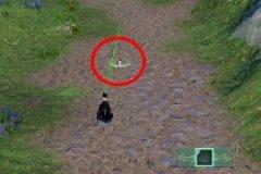 剑网3重制版二测积分攻略——万花地图彩蛋