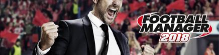 《足球经理2018》评测 迈出了新的一步