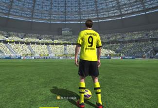 FIFA Online3商城 新年足坛巨星限时特惠