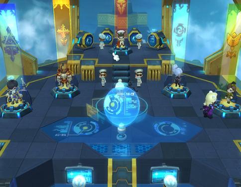 冒险岛2新版本来袭 五大势力声望获取途径一览