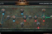2月11日终极迷宫地图 最短8房间可6钥匙