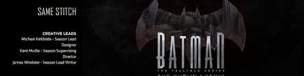 《蝙蝠侠:内敌》评测