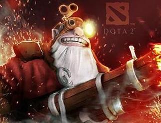 《DOTA2》12号更新 力量属性改为增加魔抗