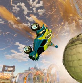 火箭驾校教学 教你如何空中调整车身