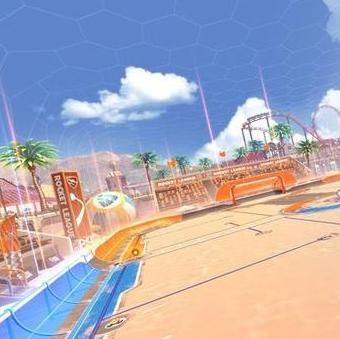 火箭联盟夏日海滨主题更新将于5月29日推出