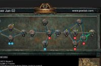 6月2日终极迷宫地图 最短7房间可6钥匙