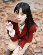 《左耳》女主角陈都灵海量美照