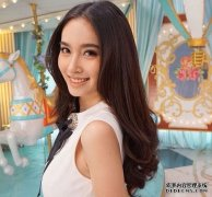 泰国最美人妖Poy性感私照