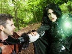 《巫师3:狂猎》COS图赏 各色美人聚集