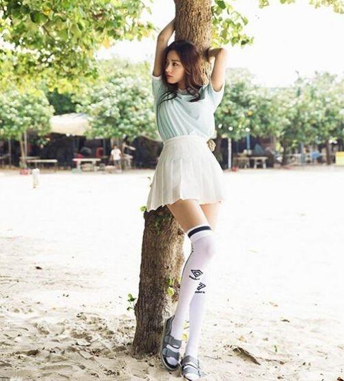世界第一美女Nana夏日清凉写真赏