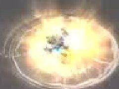 冒险岛2骑士40级技能展示:骑士的意志