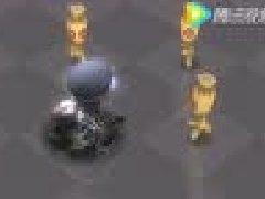 冒险岛2侠盗44级技能展示:毒牙突刺