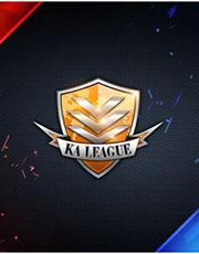 超级联赛KL3第三轮比赛预