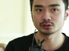 DOTA2马尼拉特锦赛春季赛:赛后采访xiao8