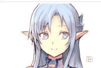 女鬼剑模型补丁 全职业时装改ALO版亚丝娜