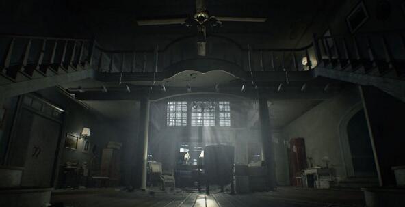 《生化危机7》Demo曝秘密 生化2将重制?