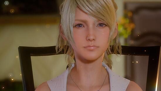 剧透慎入!最终幻想15电影和游戏的关系
