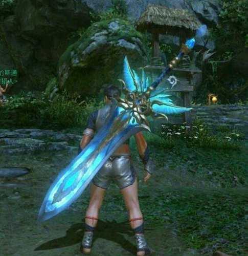 怪物猎人OL新时装预览图 游戏里新时装美图