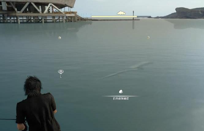 最终幻想15怎么钓鱼 怎么调鱼漂换鱼饵一览