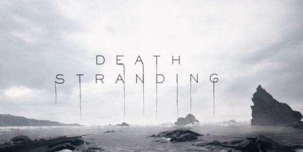 小岛秀夫新作《死亡搁浅》支持PS4 Pro版
